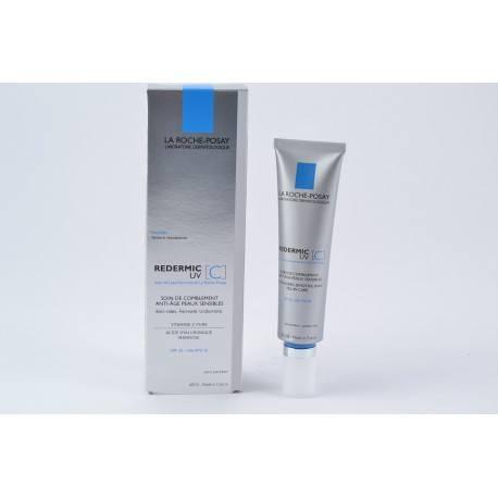 LA ROCHE POSAY REDERMIC UV Crème anti-rides Tube de 40ml