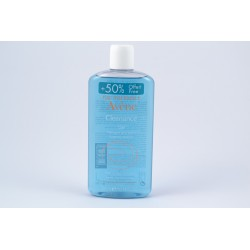 AVENE CLEANANCE Gel nettoyant sans savon Flacon de 300ml
