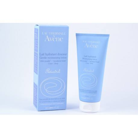 AVENE PEDIATRIL Lait hydratant Tube de 200ml
