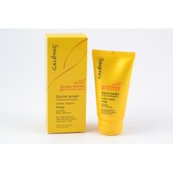 GALENIC SOINS SOLEIL SPF50+ Crème légère visage 40ml