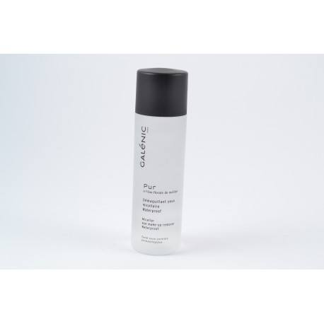 GALENIC DEMAQUILLANT PURETE Lotion démaquillante yeux waterproof 125ml