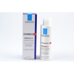 LA ROCHE POSAY KERIUM DS Shamp antipell int Fl/125ml