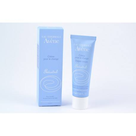 AVENE PEDIATRIL Cr change T/50ml