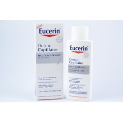 Eucerin Dermo Capillaire Shampooing Haute Tolérance 250 ml