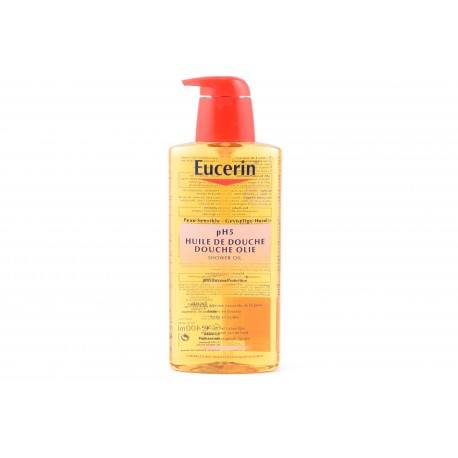 EUCERIN P SENS pH5 Hle dche Fl/400ml