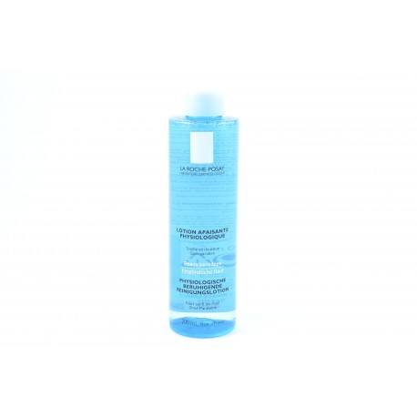 LA ROCHE POSAY Lotion apaisante physiologique Flacon de 200ml