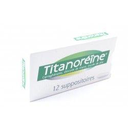 TITANOREINE Suppo B/12