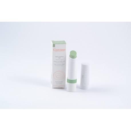 AVENE COUVRANCE Stick correcteur anti-rougeur vert 3,5g