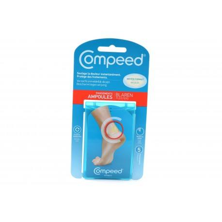 COMPEED AMPOULES Pans moy form B/5