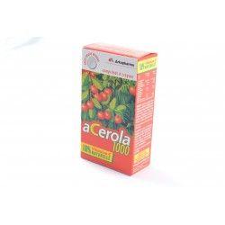ARKOPHARMA ACEROLA 1000 Comprimé à croquer Boite de 30