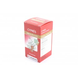 Arkopharma Arkogélules Cypres 45 gélules