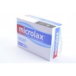 MICROLAX Solution rectale 12 Récipients-unidoses de 5ml