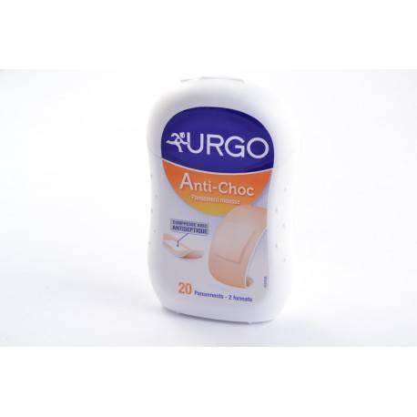 URGO Pans préd anti-choc B/20