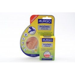URGO FILMOGEL Solution piqûre d'insecte Flacon de 3,25ml