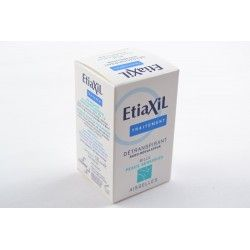 ETIAXIL AISSELLES Déod PS Bille/15ml