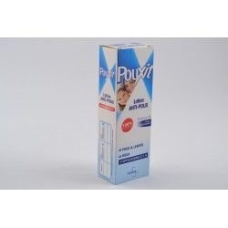 POUXIT Lot antipoux Fl/100ml
