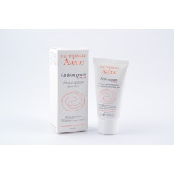 AVENE Anti rougeurs calmant Masque Tube de 50ml