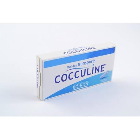COCCULINE Doses Globules boite de 6 doses.