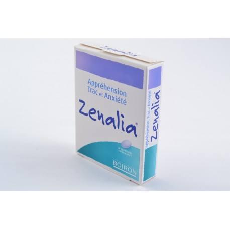 ZENALIA Comprimés sublinguaux Plaquette de 30