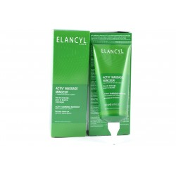 ELANCYL AMINC Gel activ mass minc T/200ml