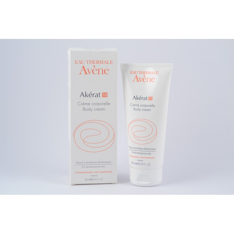 avene akerat cr me corps hydratante tube de 200ml. Black Bedroom Furniture Sets. Home Design Ideas