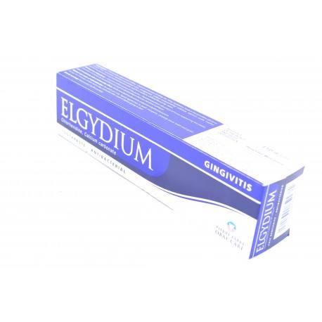 ELGYDIUM Pâte dtf Chlorhexidine T/150g
