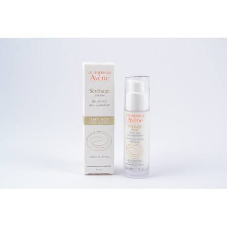 AVENE SERENAGE Sérum vital nutri-redensifiant tube de 30ml