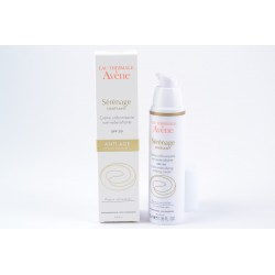 AVENE SERENAGE UNIFIANT Cr uniformis 40ml