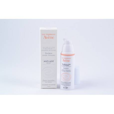 AVENE YSTHEAL + Emul anti-rid Fl/30ml