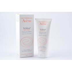 AVENE TRIXERA+ SELECTIOSE Crème émolliante visage et corps tube de 200ml