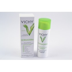 VICHY NORMADERM Crème soin hydratant anti-imperfection Flacon pompe de 50ml