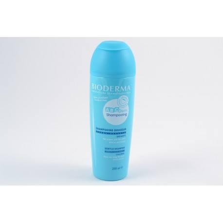 BIODERMA ABCDERM Shampooing douceur Flacon de 200ml