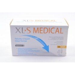 XL-S MEDICAL Gélules Réducteur d' appétit B/60