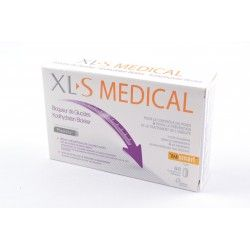 XL-S MEDICAL Cpr bloqueur glucides B/60