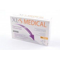 XL-S MEDICAL Comprimés bloqueurs de glucides B/60