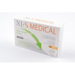 XL-S MEDICAL Cpr capteur graisses B/60
