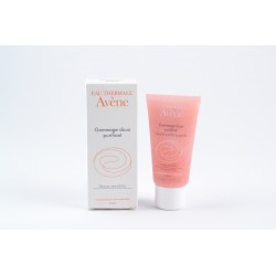 AVENE SOINS ESSENT Emul gel gomm dx puri 50ml