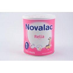 NOVALAC RELIA Lait pdr 1âge B/800g