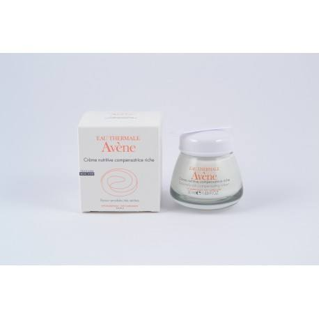 AVENE SOINS ESSENT Cr nutrit compens rich50ml