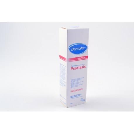 DERMALEX Cr psoriasis T/60g