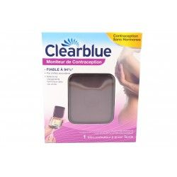 CLEARBLUE Monit contraception