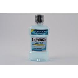 LISTERINE ZERO Bain de bouche Fl/250ml