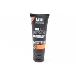EAFIT INERGY gel massant chauffant Tube de 75 ml