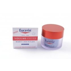 EUCERIN Volume-Filler soin Nuit pot de 50ml