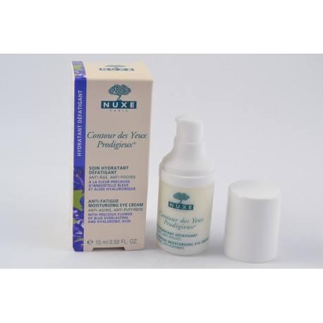 NUXE Crème Prodigieuse Contour des yeux tube de 15 ml