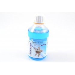 FRANCODEX Fresh Dent Solution Buvable pour chien 250 ml