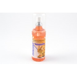 FRANCODEX SHAMPOO'RONGEUR Lotion sans rinçage pour rongeur 100 ml