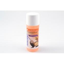 FRANCODEX Shampooing Crème à l' amande douce et à la cerise pour furet Flacon de 100 ml