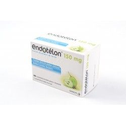 ENDOTELON 150mg Comprimés Enrobés Boite de 60