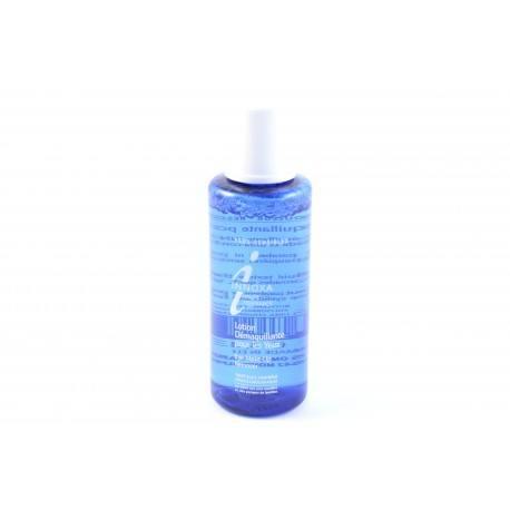 INNOXA haute Tolérance lotion démaquillante yeux sensibles. Flacon de 125 ml.